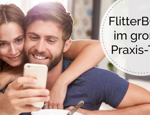 FlitterBOOK - Dein Online Hochzeitstisch