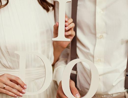 Wie formuliere ich meinen Geldwunsch zur Hochzeit?