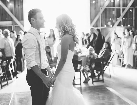 Wahl der Hochzeitslocation