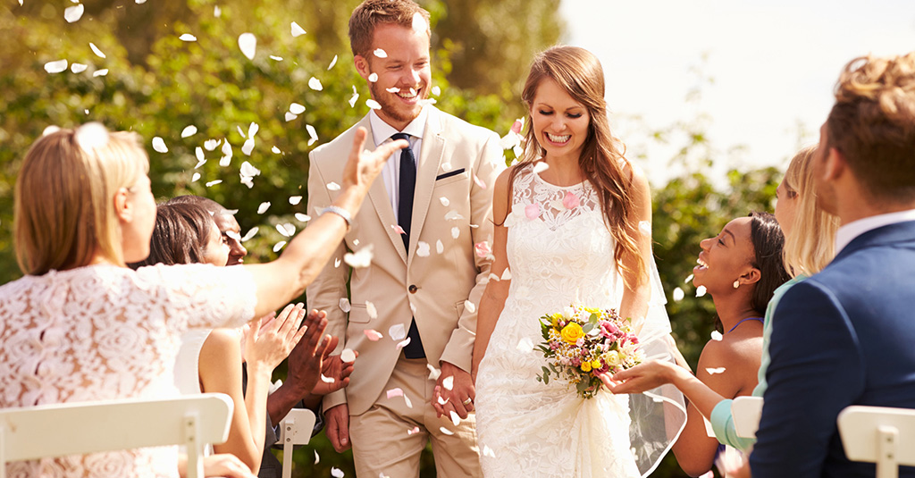 7 hilfreiche Infos, die ich gerne vor der Hochzeit gehabt hätte