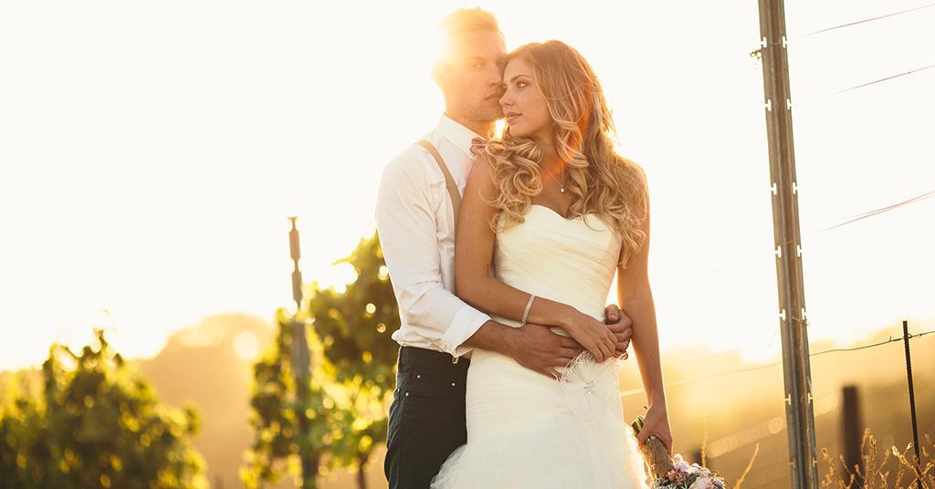 Hochzeitstrends und -klassiker