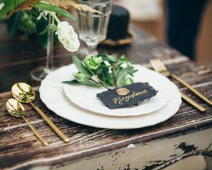 DIY Deko Hochzeit
