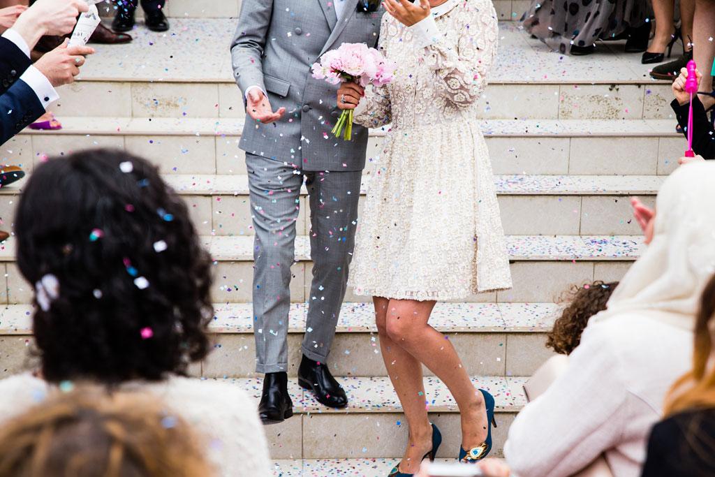 Heiraten standesamt ohne zeremonie