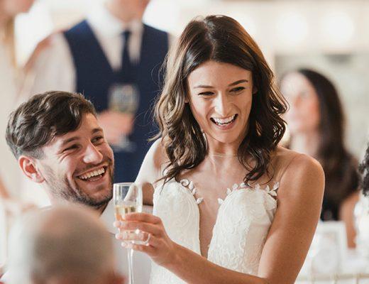 7-Ideen für Unterhaltung an der Hochzeit