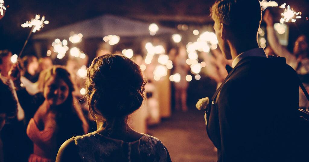 Hochzeitscountdown Gästeliste