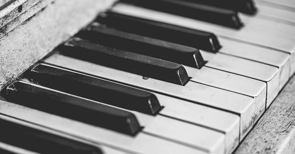 Checkliste Hochzeit - Musik