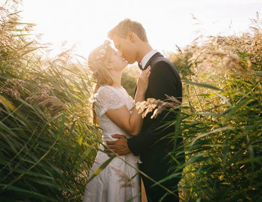 Hochzeitscountdown
