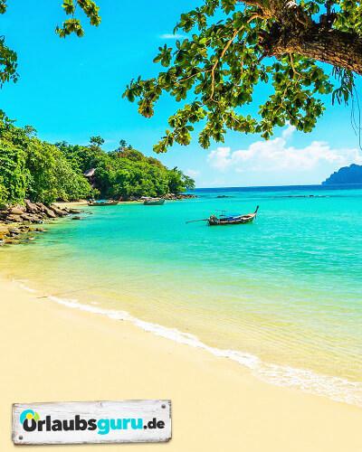 Die schönsten Ziele für die Flitterwochen - Bali