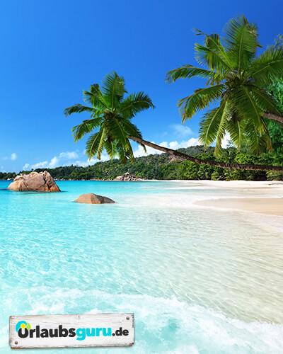 Die schönsten Ziele für die Flitterwochen - Seychellen