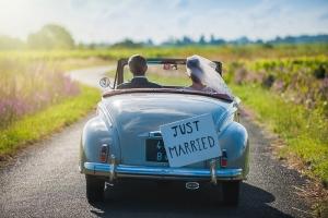Tipps, um das Hochzeitsbudget zusammenzuhalten