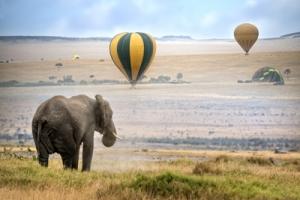 Wie ihr mit Bildern mehr als nur Wünsche kommuniziert - Ballonfahrt