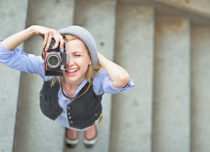 Die perfekte Wunschliste - Fotokamera