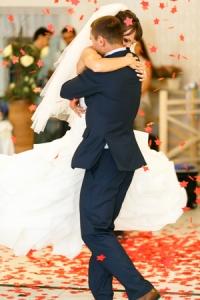 Die perfekte Wunschliste - Tanzendes-Paar