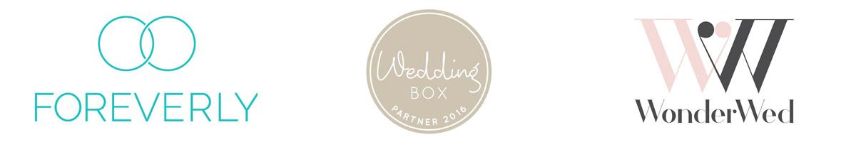 Partner und Hochzeitsdienstleister