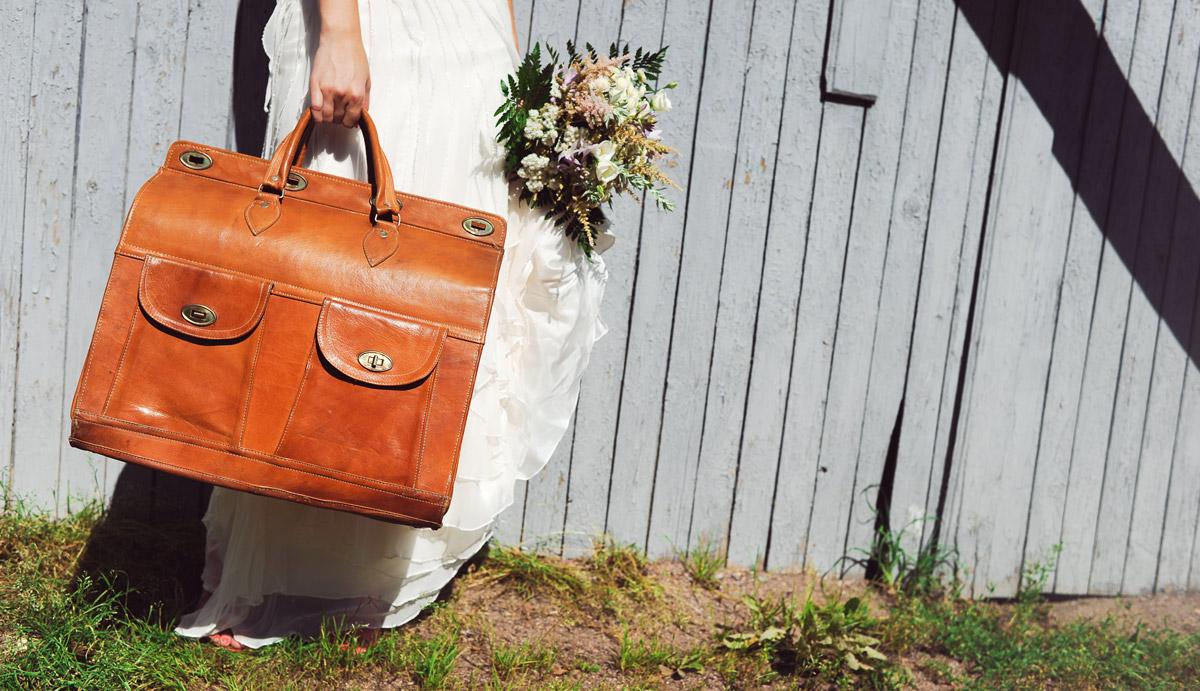 Schwanger heiraten, ohne zu hetzen