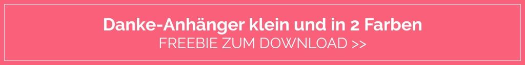 Downloadbutton 2 - Danke-Anhänger