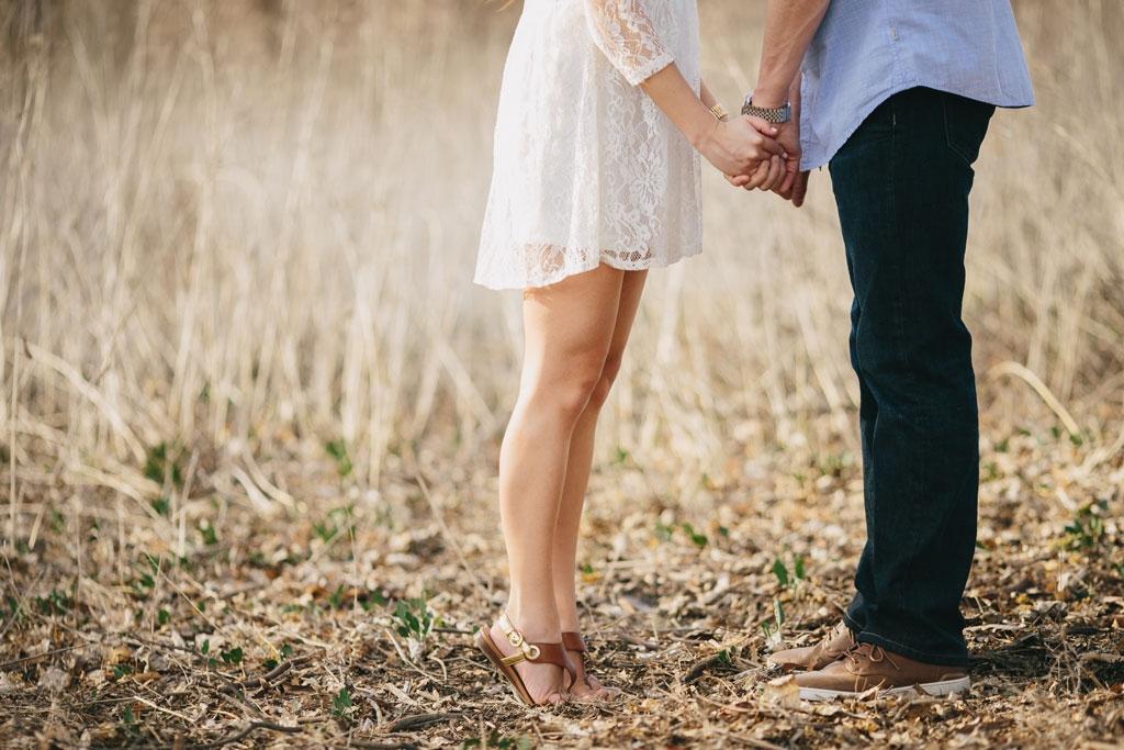 Hochzeitscheckliste - Entspannung als Paar