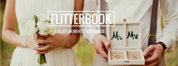 FLITTERBOOK für Presse