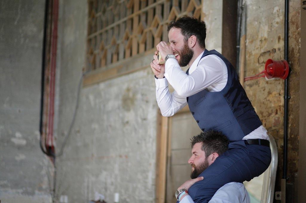 Checkliste Hochzeit - Hochzeitsgäste