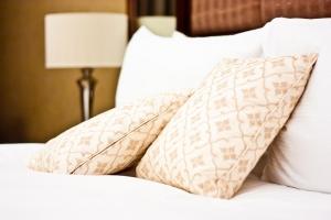 Checkliste Hochzeit - Übernachtung