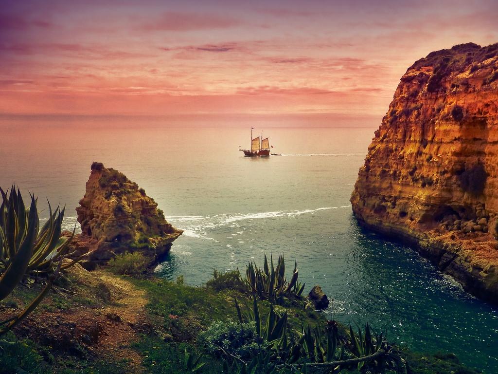 Hochzeit mal anders - Piratenschiff