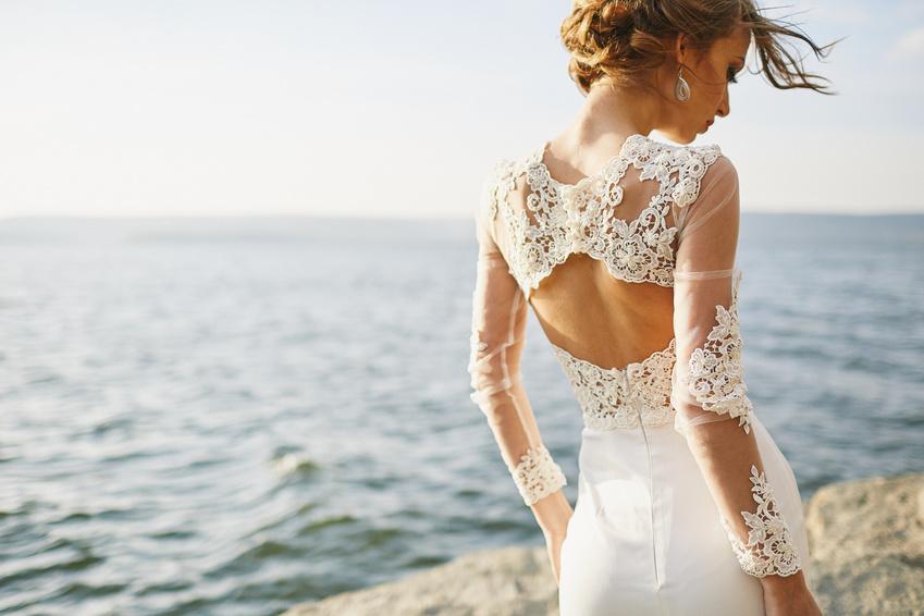 Brautkleid - Hochzeitstrends
