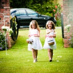 Kinder Hochzeit