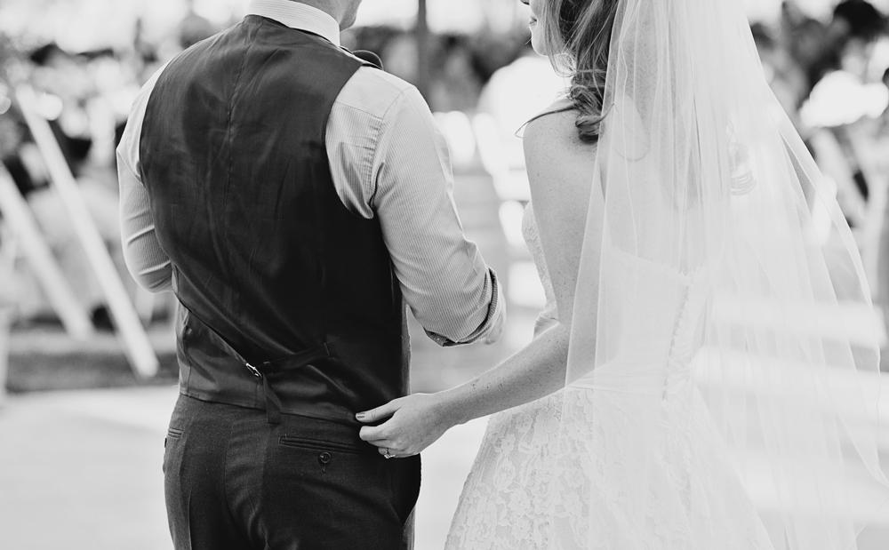 Wann bemühe ich mich um einen Hochzeitsplaner?