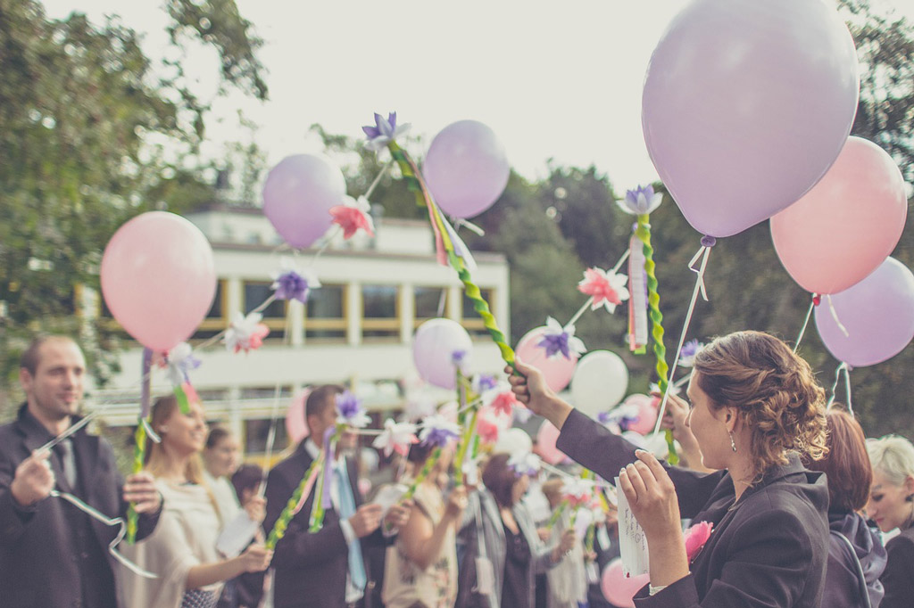 Die 5 Wichtigsten Tipps Fur Die Zeitplanung Am Tag Der Hochzeit